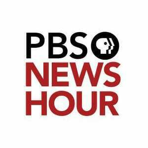 PBS NewsHour runs for Jim